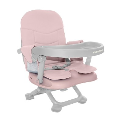 Столче за хранене повдигащо Pappo Pink 2020 Kikka boo 31004010096