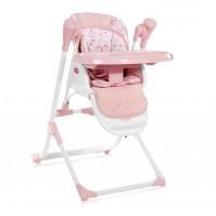 Стол за хранене ventura pink