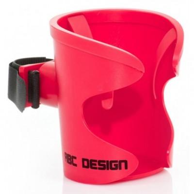 ABC Design Поставка за чаша за количка cranberry ABCUP91170502CR