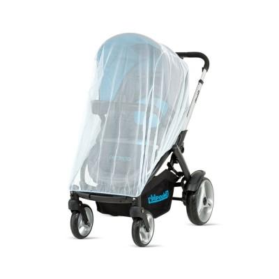 Chipolino Мрежа за комбинирана количка MKK0151WHITE