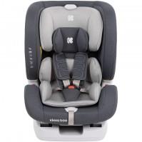 Стол за кола 0-1-2-3 (0-36 кг) 4in1 Grey 2020 Kikka boo