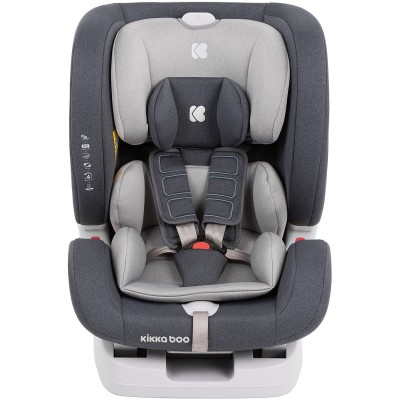 Стол за кола 0-1-2-3 (0-36 кг) 4in1 Grey 2020 Kikka boo 31002070030
