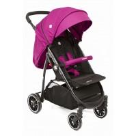 Бебешка лятна количка Pine Purple Kikka boo