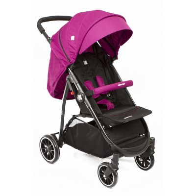 Бебешка лятна количка Pine Purple Kikka boo 31001030083
