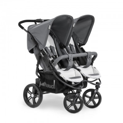 Tриколка за б-ци Roadster Duo SLX grey/silver 512173