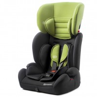 Столче за кола KinderKraft Concept 15-36 кг зелено