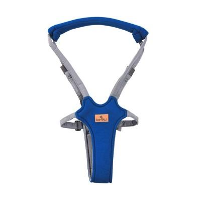 Колан за прохожд step by step dark blue&grey 10010140002