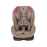 Стол за кола 1-2 (9-25 кг) Regent Brown Isofix Kikka boo
