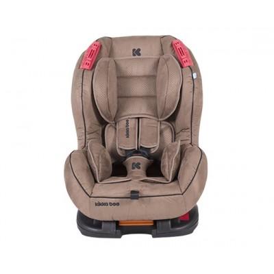 Стол за кола 1-2 (9-25 кг) Regent Brown Isofix Kikka boo 41002050003