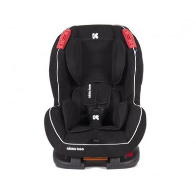Стол за кола 1-2 (9-25 кг) Regent Black Isofix Kikka boo 41002050004