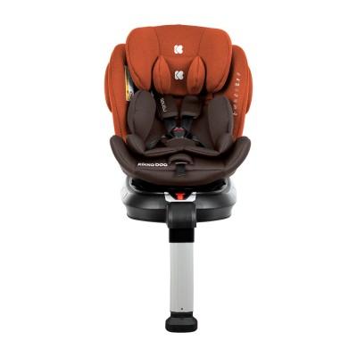 Стол за кола 0-1-2-3 (0-36 кг) Ronda Orange Kikka boo 31002070075