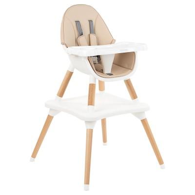Столче за хранене Multi 3in1 Beige Kikka boo 31004010101
