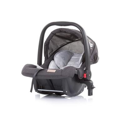 "Chipolino Столче за кола с адаптори""Адора""мъгла STKAD0211MT"
