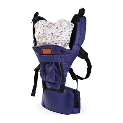 Бебешко кенгуру Skyline - тъмно синьо 101799