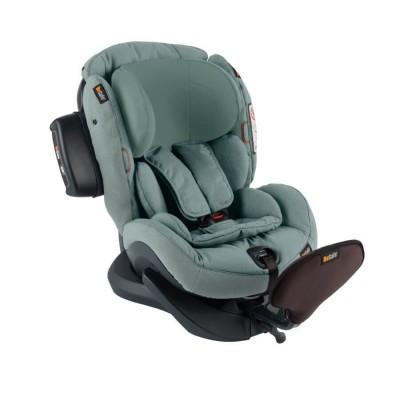 BeSafe столче за кола iZi Plus X1 Sea Green Melange 0 - 25 кг. BS11005683