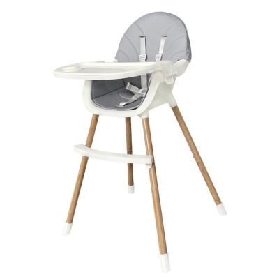 Стол за хранене Nutri Grey Kikka boo 31004010104