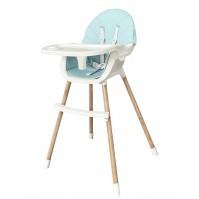 Стол за хранене Nutri Blue Kikka boo