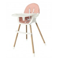 Стол за хранене Nutri Pink Kikka boo