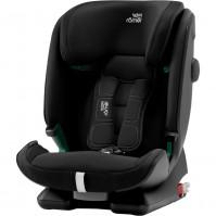 Столче за кола Britax Romer ADVANSAFIX I-Size - Cosmos Black