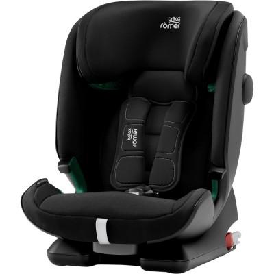 Столче за кола Britax Romer ADVANSAFIX I-Size - Cosmos Black 4203491