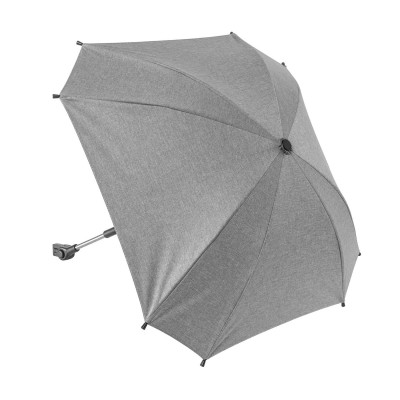 reer   Универсален чадър за количка Reer ShineSafe 84181 Сив меланж 84181