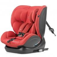 KinderKraft | Столче за кола KinderKraft MYWAY 0 - 36 kg Червено