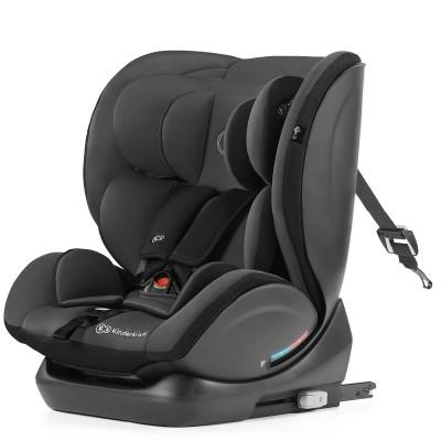 KinderKraft   Столче за кола KinderKraft MYWAY 0 - 36 kg Черно KKFMWAYBLK0000