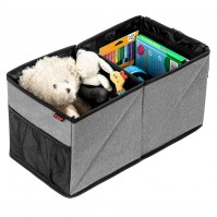 reer | Кутия органайзер за кола Reer TravelKid Box 86081