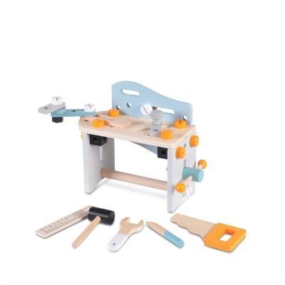 MONI TOYS Дървен сет с инструменти 1182 108568