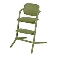 Стол LEMO дървен Outback green