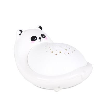 Moni Toys Проектор Animal Lamp бял 11803 108385