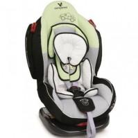 Journey Racing Plus 9-25 кг - зелено столче за кола Cangaroo