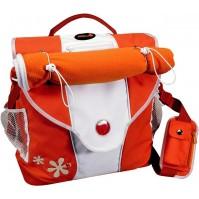 Babymoov чанта за аксесоари - оранжева