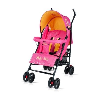Lilil Baby Max 2012 ( Лили Бейби макс ) лятна количка fuchsia