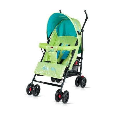 Lilil Baby Max 2012 ( Лили Бейби макс ) лятна количка lime