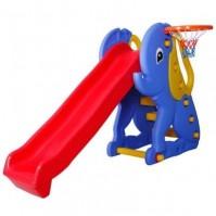 Пързалка слонче - PILSAN