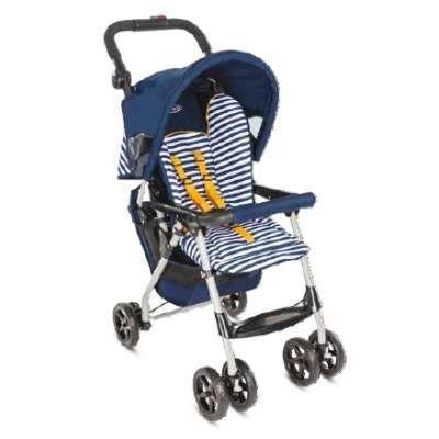 Бебешка количка COCOON CITYSPORT - Graco - Voyage