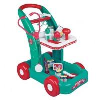 Faro - Фаро - Комплект за игра - Докторска количка
