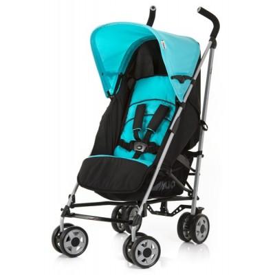 Turbo T-12 Hauck лятна детска количка - синя