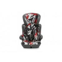 Столче за кола Tott XT 9-36 кг - графити дизайн Phil&Teds