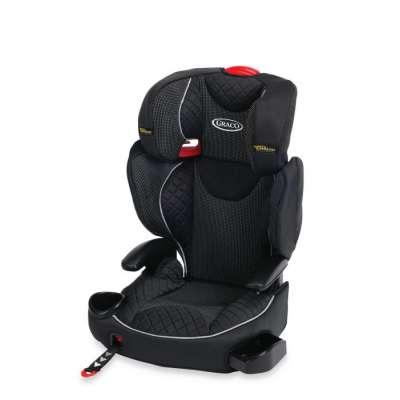 Детско столче за кола Graco AFFIX - ISOFIX 15-36кг. G8M99STZE