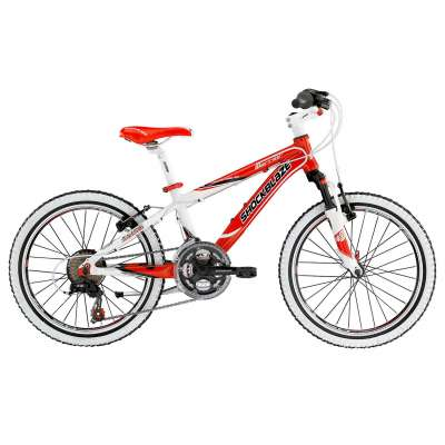 aa20ee646fd Детски велосипед Shockblaze WARRIOR 20