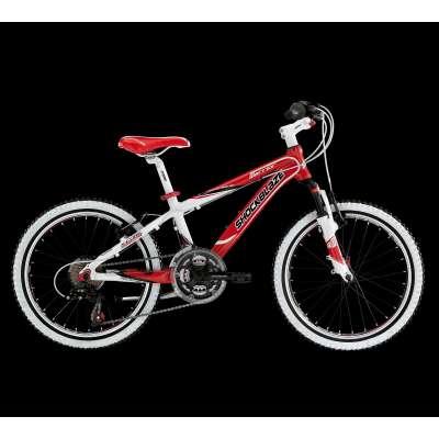 63c904f8bdf Детски велосипед Shockblaze WARRIOR 20