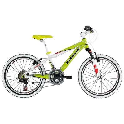 397cc5d194f Детски велосипед Shockblaze WARRIOR 20