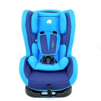 Детско столче за кола Safe Azaria 0-18кг- синьо