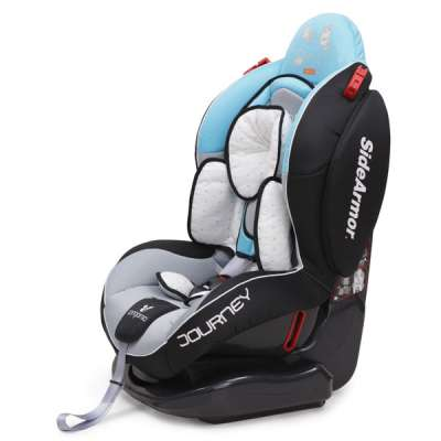 Journey Racing Plus 9-25 кг - синьо столче за кола Cangaroo