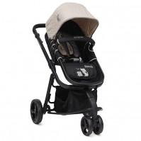 Sarah Cangaroo Комбинирана детска количка - каки