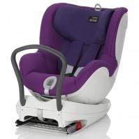 Столче за кола Romer DUALFIX 0-18кг 2016 - Mineral Purple