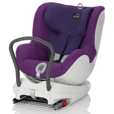 Столче за кола Romer DUALFIX 0-18кг 2016 - Mineral Purple 4162265