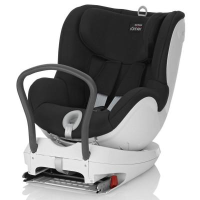 Столче за кола Romer DUALFIX 0-18кг 2016 - Cosmos Black 4162261